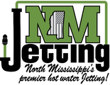 NORTH MISSISSIPPI JETTING, LLC